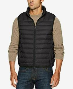 $125 Hawke & Co. Outfitter Men's Packable Down Puffer Vest S