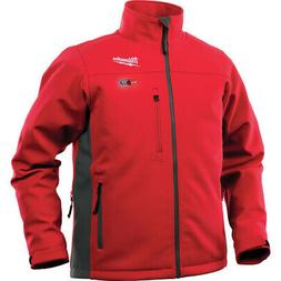 Milwaukee 202R-20XL M12 Heated ToughShell Jacket  New