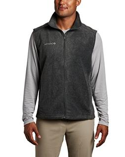Columbia Men's Big and Tall Steens Mountain Full Zip Soft Fl