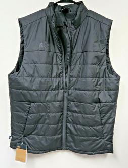 The North Face Bombay Vest Black All Mountain XL Standard Fi