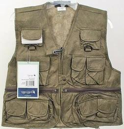 Frogg Toggs Cascades Classic Fly Vest - Medium
