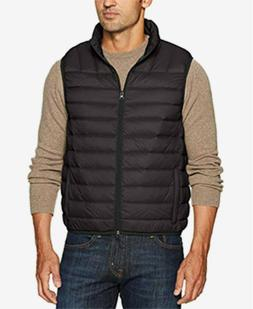 Hawke & Co. Outfitter Men's Packable Down Puffer Vest Variou
