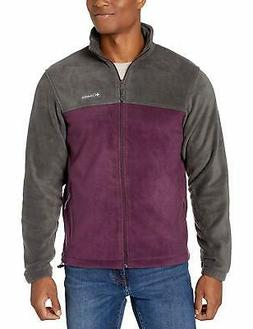 Columbia Men's Big and Tall Steens Mountain Full Zip 2.0, So