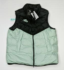Nike Downfill Vest Men's Loose-fit Running Training Warm Min