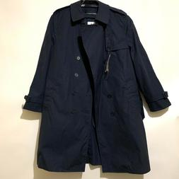dscp defender collection blue coat size 42s