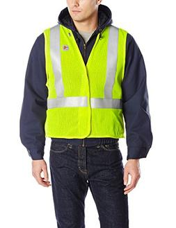 Carhartt® Flame - resistant High - visibility 5 - point