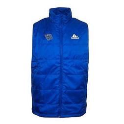 Grand Valley State Lakers NCAA Adidas Men's Climawarm Blue G
