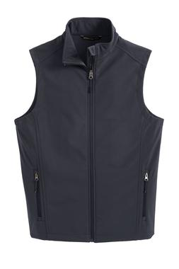 J325  Port Authority® Core Soft Shell Vest