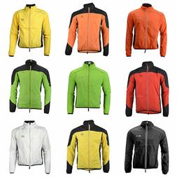 RockBros Jacket Cycling Clothing Sports Wind Coat Jersey Ref
