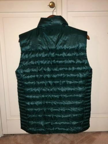 $120 Face Vest Small