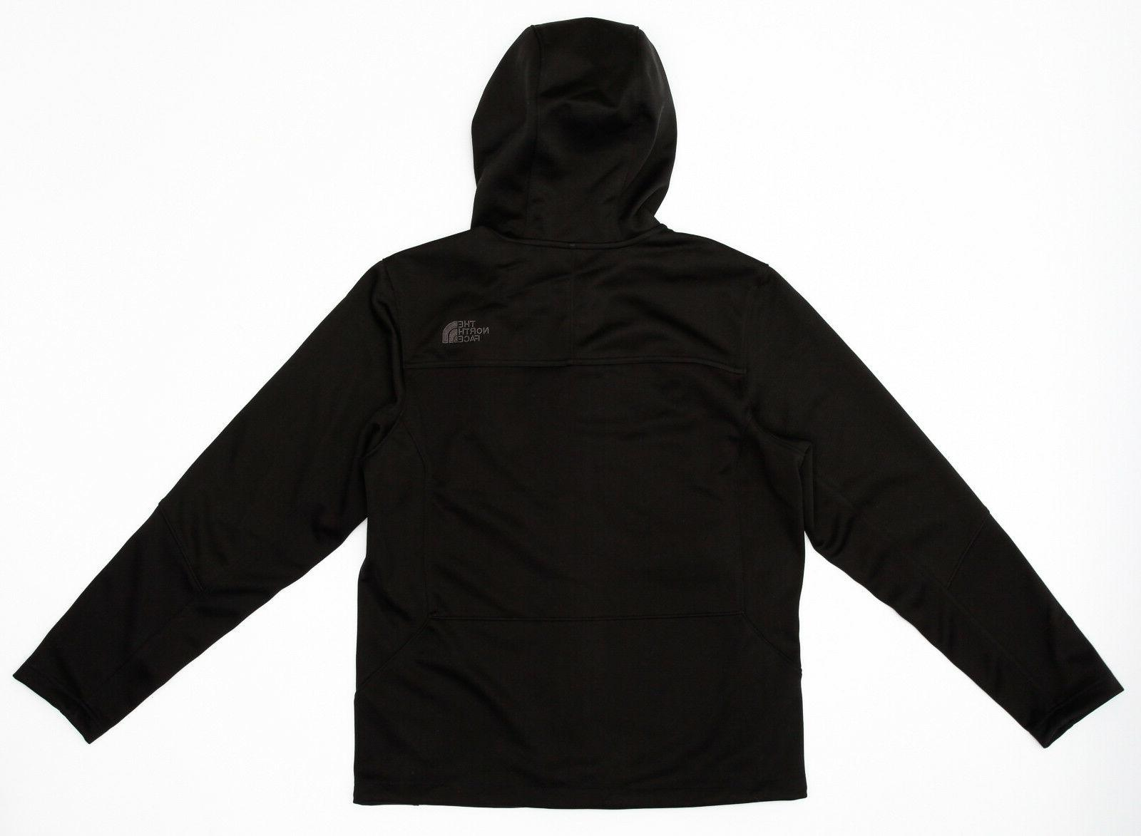 Canyonwall Hoodie Men's Medium