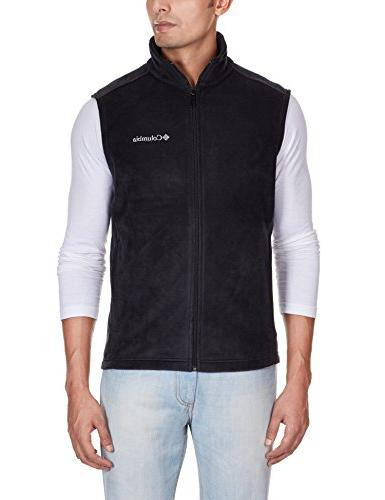 cathedral peak ii fleece vest