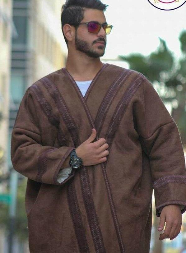Brand Farwa for men from factory