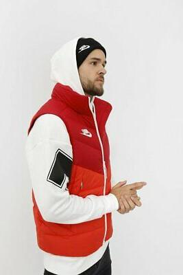 Nike Fill Vest Red Red $120
