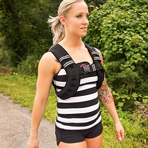 Iron Men - Light Vest for Maximum and Comfort