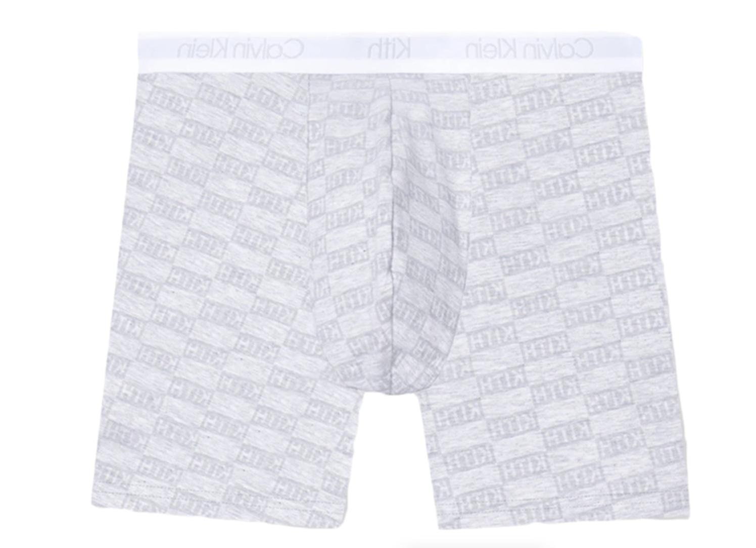 Kith For Calvin Classic Boxer Brief Woodrose Prink