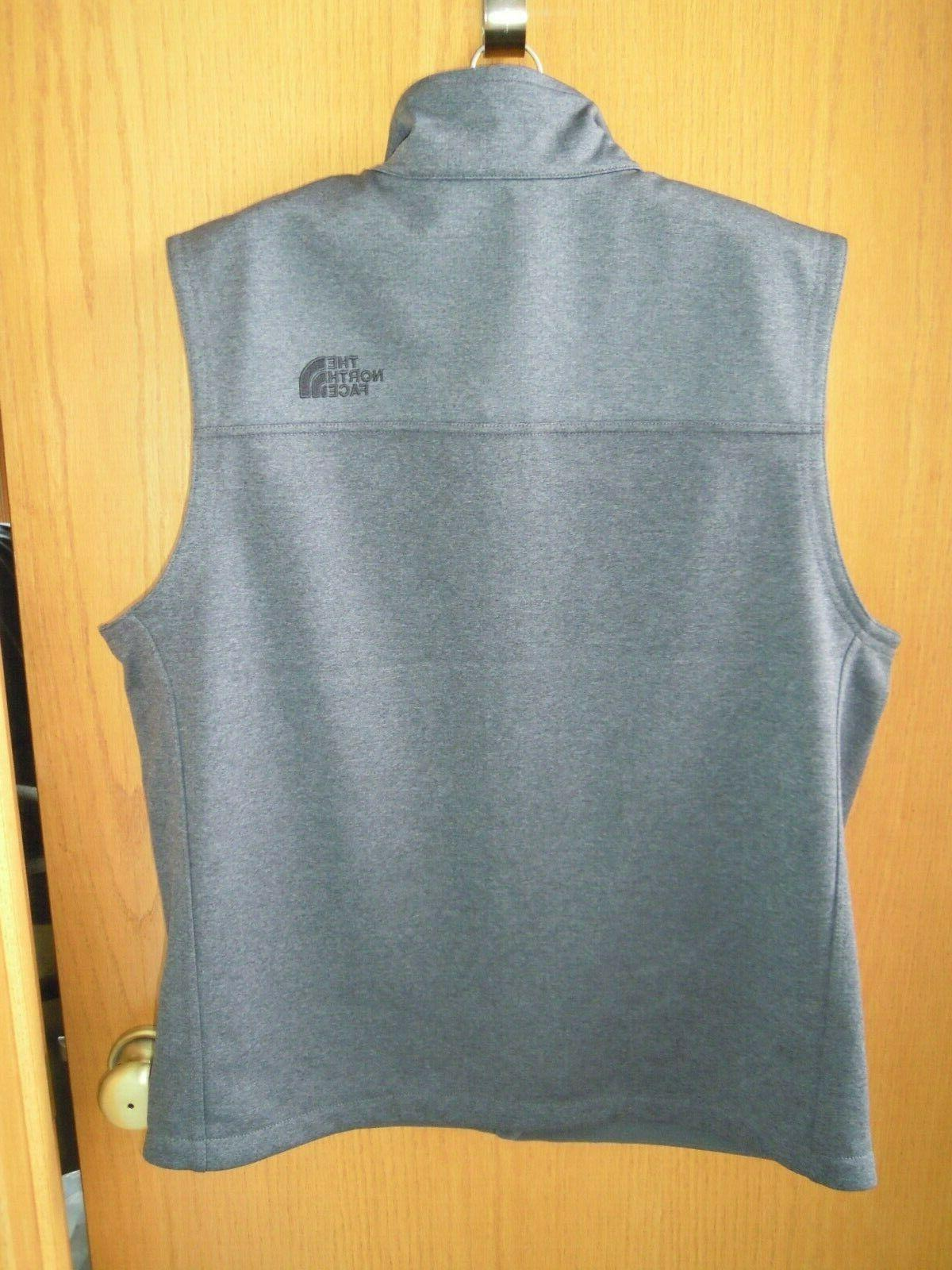 The Apex Gray Size Large NWT