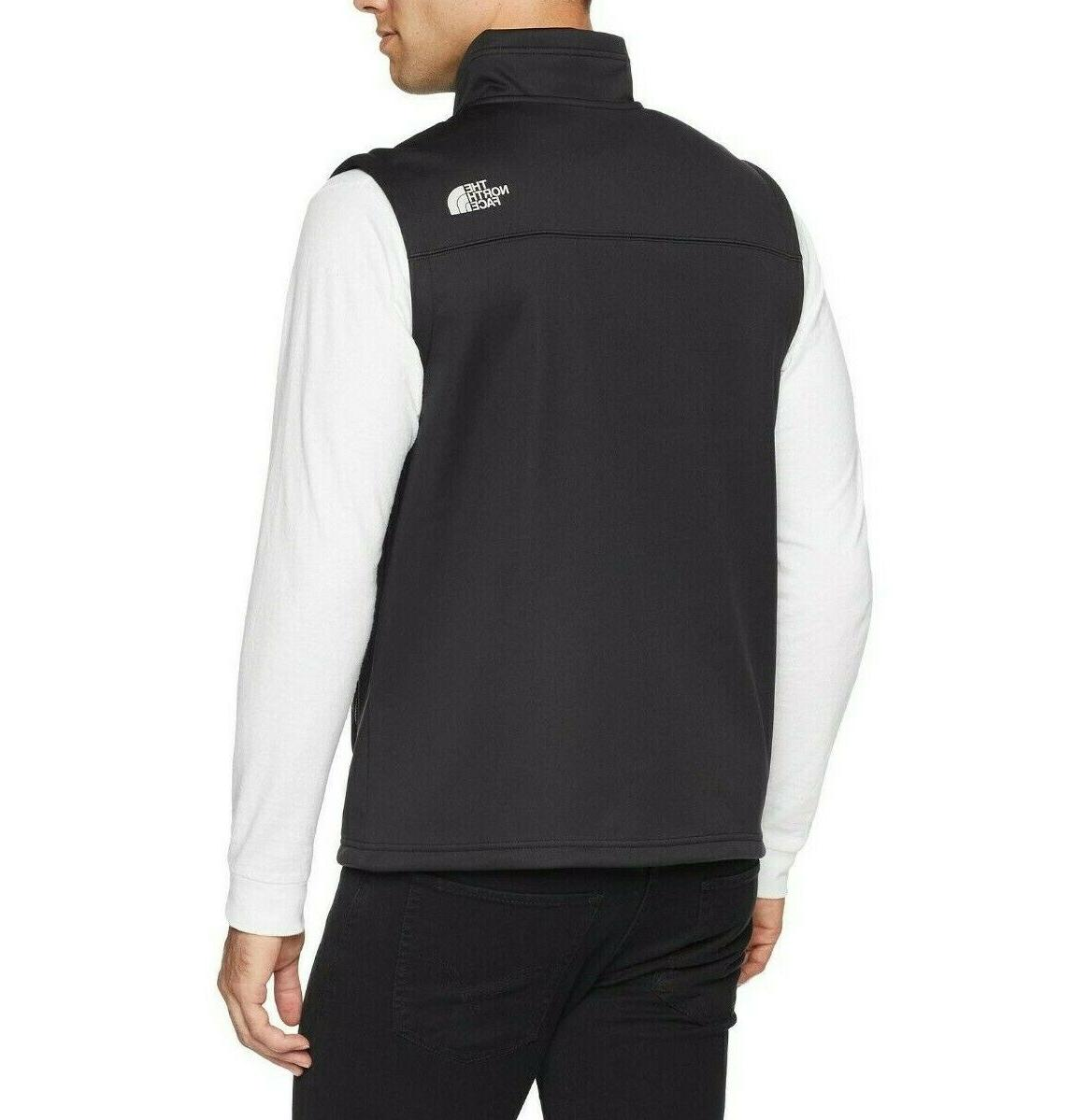 The North Men's Apex Softshell