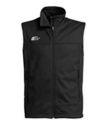 The North Face Men's Canyonwall Vest TNF Black/White XL