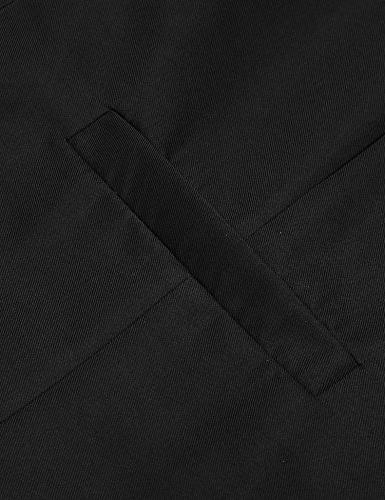 Classic Formal Suit Black, Small