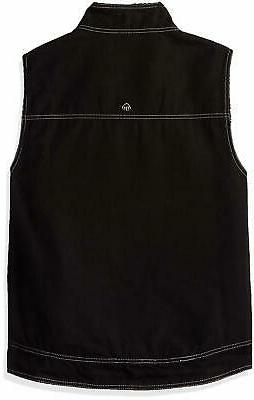 Wolverine Men's Porter Lined Vest SZ/Color