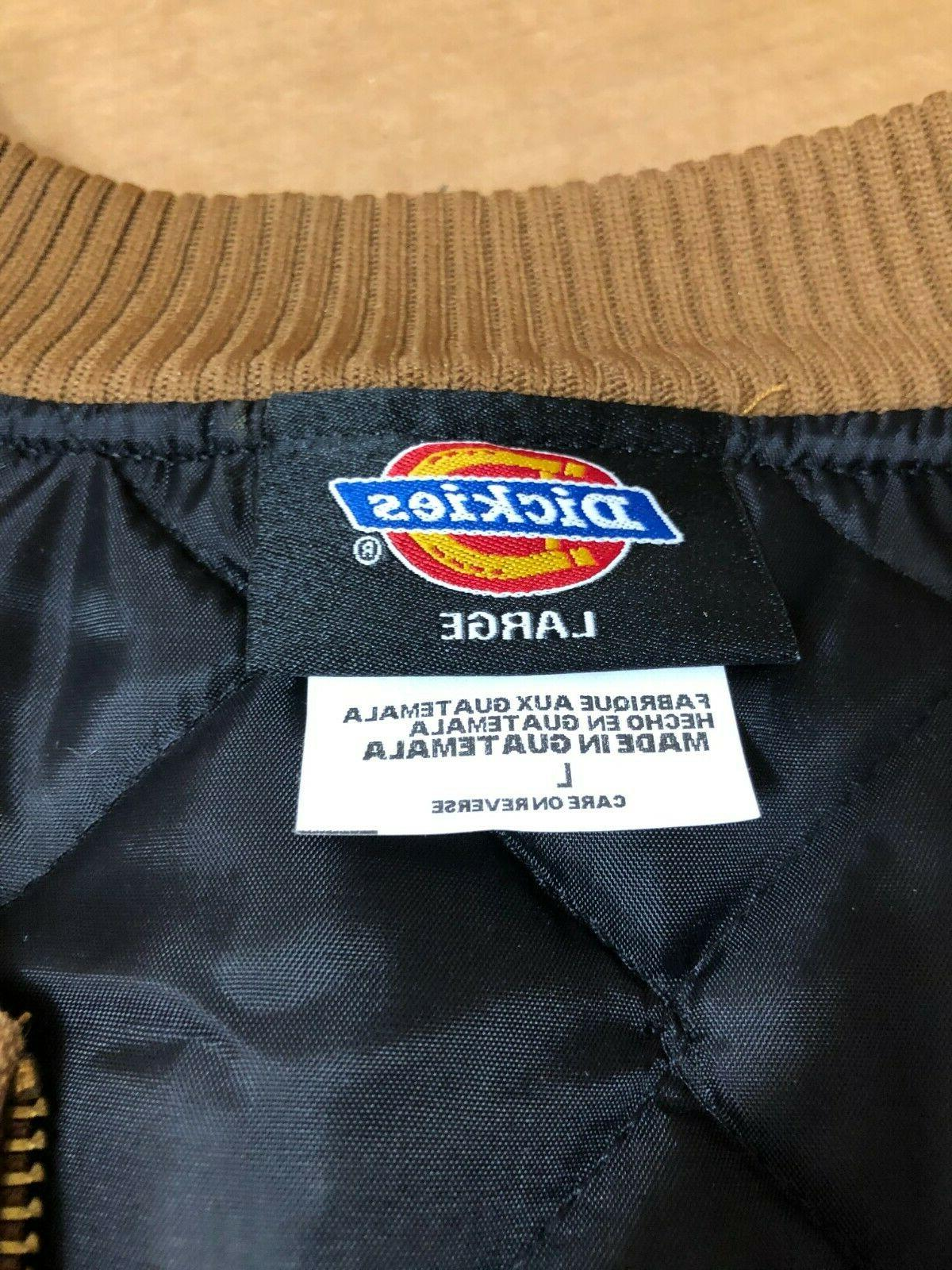 Dickies Insulated Vest - ~