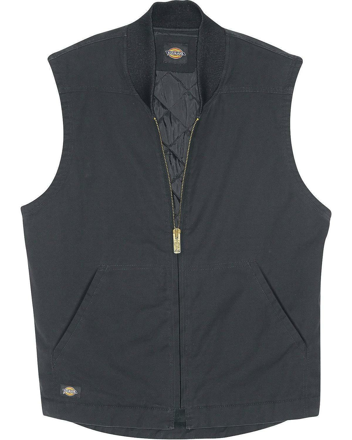 Dickies Insulated Vest - -