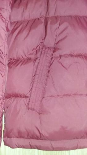 Tommy Men's Loft Insulated Hooded Puffer Coat M