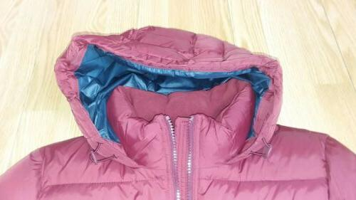 Tommy Loft Insulated Puffer M