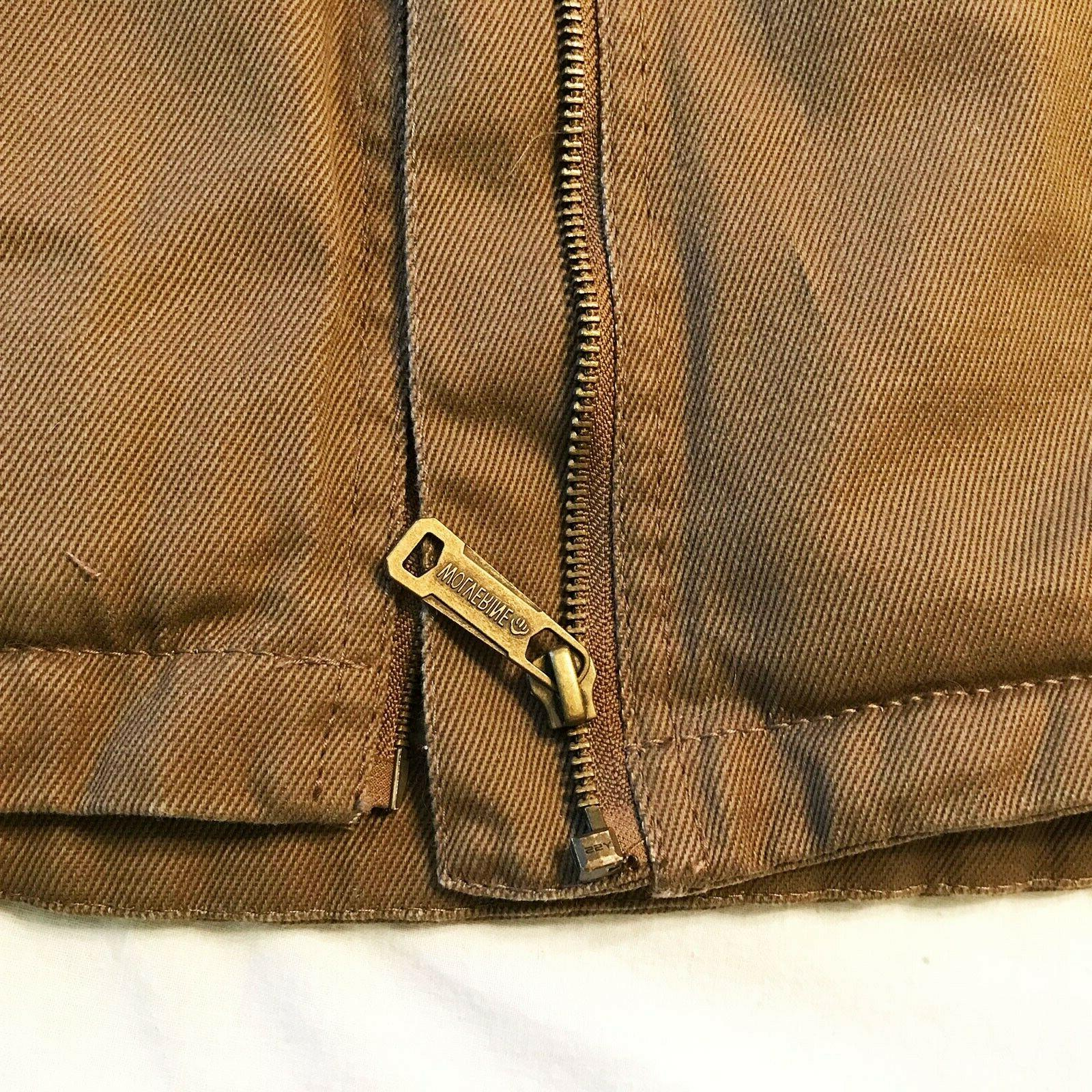 Wolverine Vest Sherpa Lined - With Tags