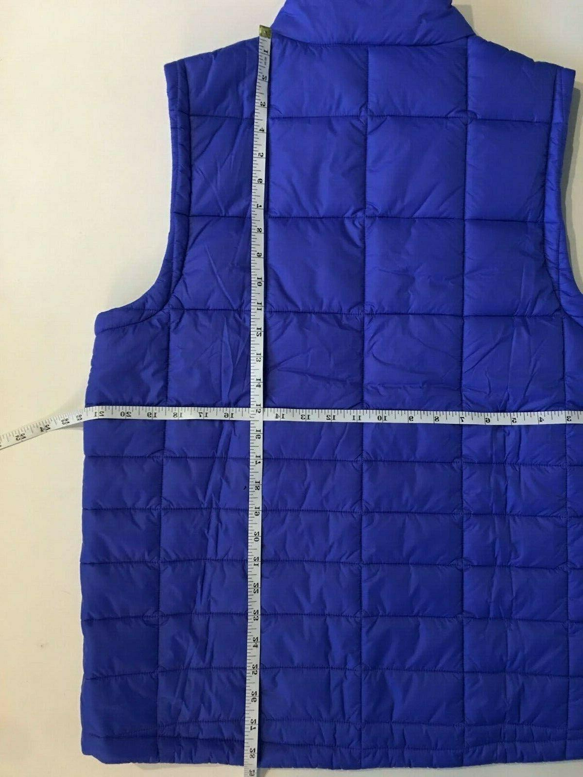 Under Armour Insulated Vest 1360551 $90