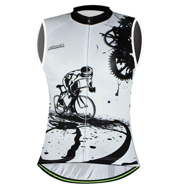 Sleeveless Breathable Sweat-proof <font><b>Vest</b></font> R