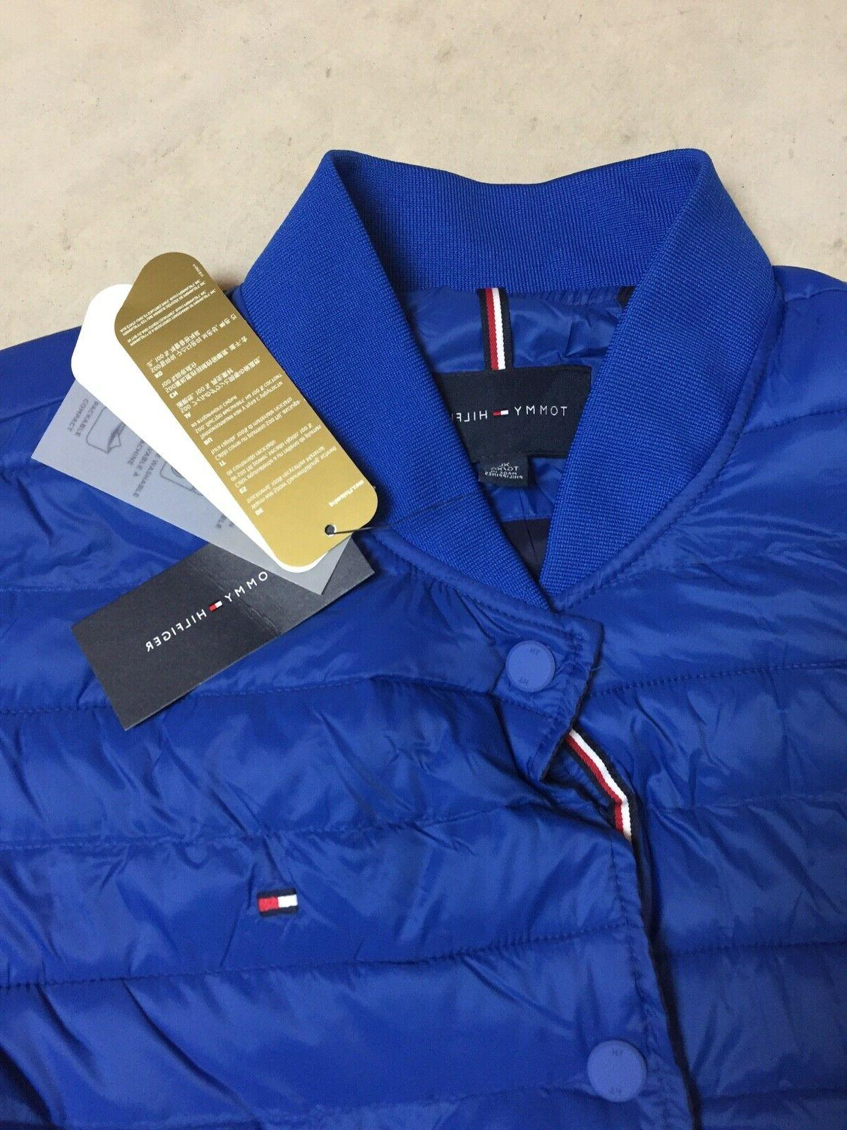 New Tommy Hilfiger Insulator jacket