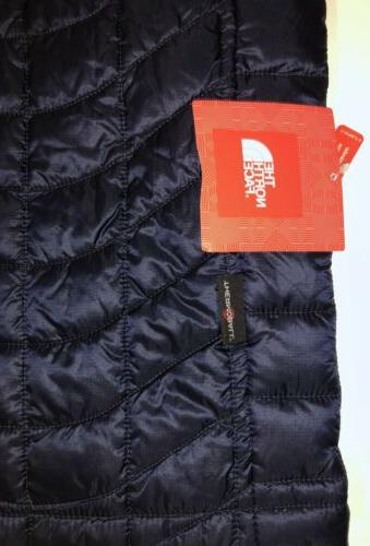 NWT MEN THERMOBALL VEST STANDARD AUTHENTIC