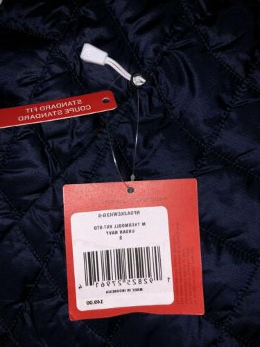 NWT THE NORTH FACE MEN URBAN VEST STANDARD AUTHENTIC