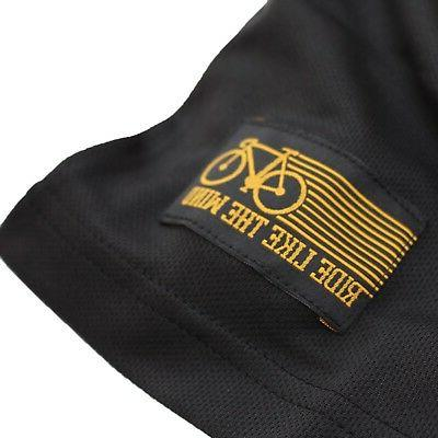 Peace Cycling MENS DRY singlet cyclist