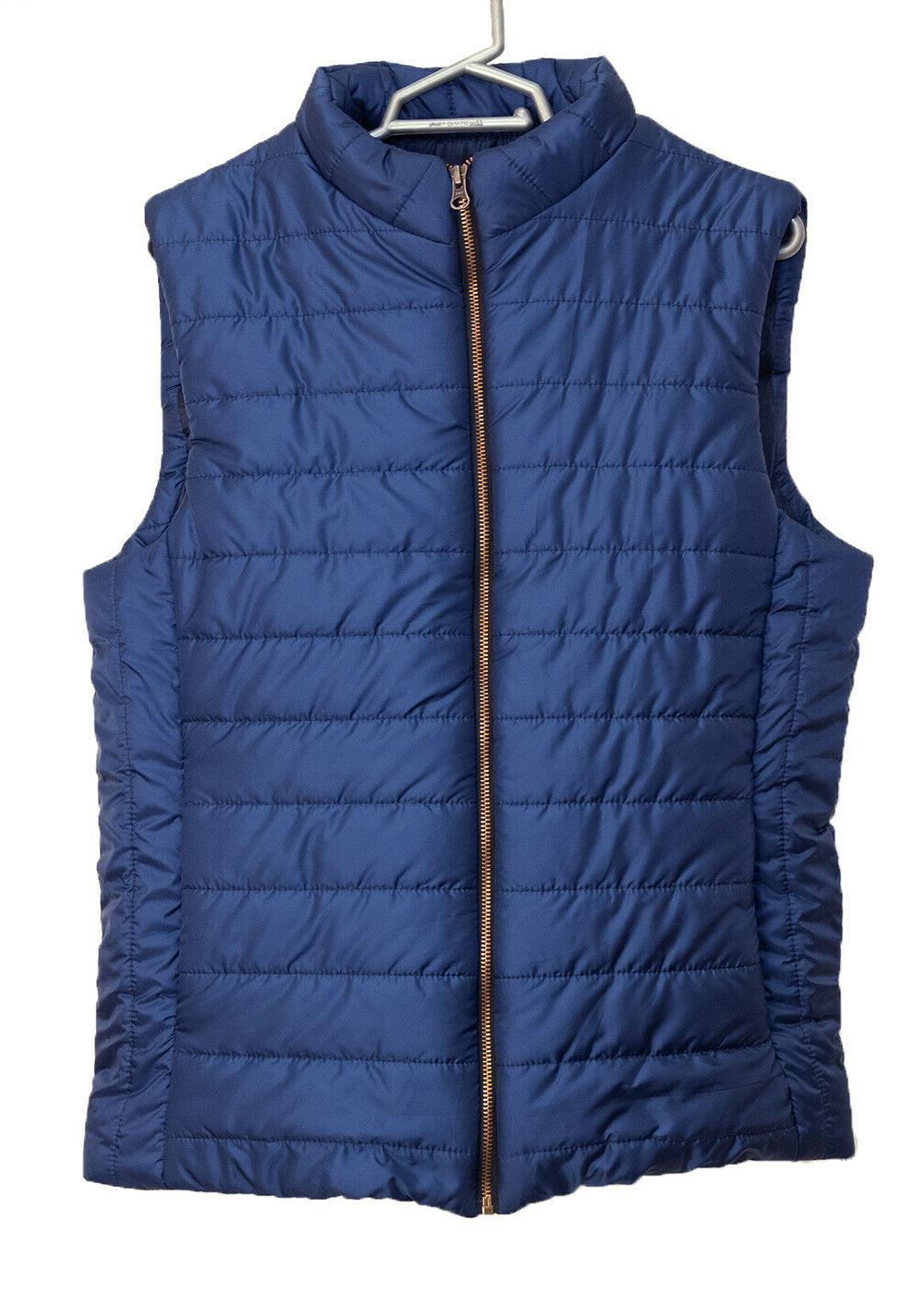 Quilted Padded Winter