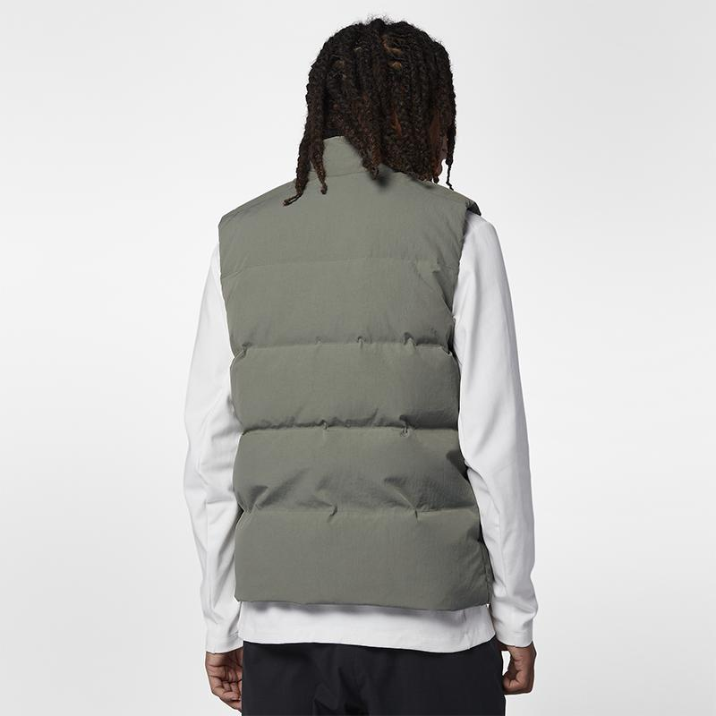 Nike Sportswear Tech Pack Down Fill Vest Men's 928909 004