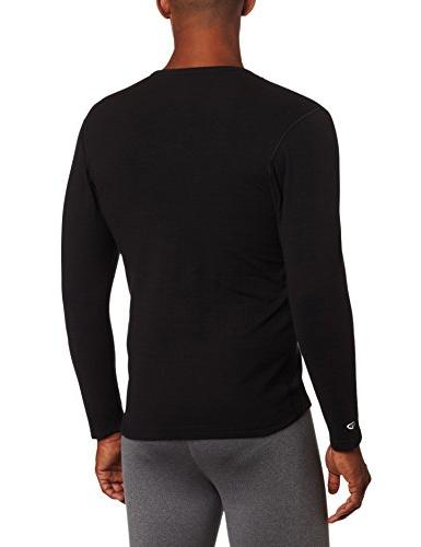 Duofold Champion Men's Long-Sleeve Thermal