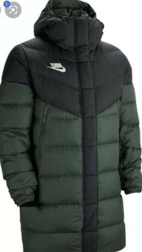 Nike Windrunner Hooded Aa8853-045
