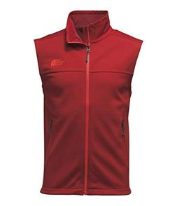 The North Face Men's Apex Canyonwall Vest - Cardinal Red & C