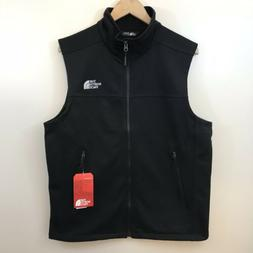 The North Face Men's Apex Canyonwall Vest TNF Black NWT Size