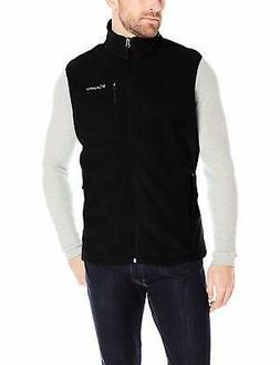 Columbia Men's Cascades Explorer Full-Zip Midweight Fleece V