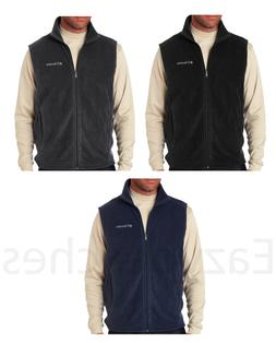 Columbia Men's Cathedral Peak II Vest, Size S-3XL, Quick Dri