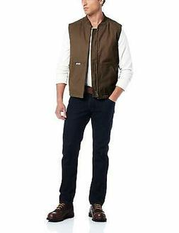 Wolverine Men's Finley Cotton Duck Insulated Vest