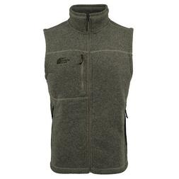 The North Face Men's Gordon Lyons Vest Falcon Brown Heather