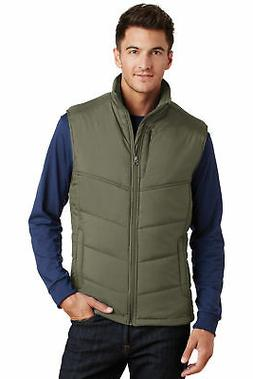 Port Authority Men's Puffy Vest - J709 FREE SHIPPING!
