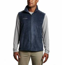 Columbia Men's Steens Mountain Full Zip Soft Fleece Vest - C