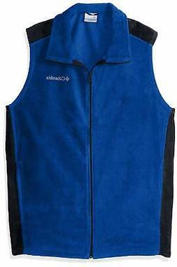 Columbia Men's Tall Steens Mountain Big & Vest