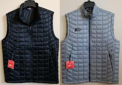 The North Face Men's ThermoBall Quilted Vest
